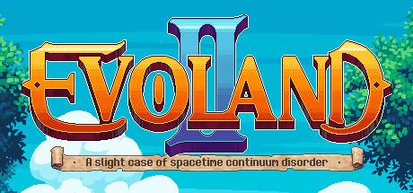 Evoland 2 Cover Image