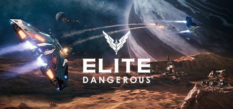 Elite Dangerous Cover Image