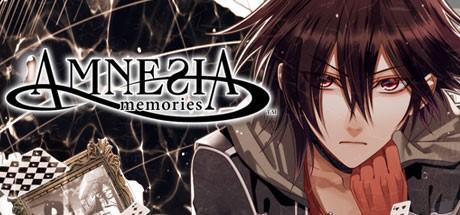 Amnesia™: Memories Cover Image