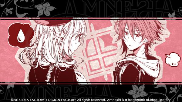 Amnesia Memories PC Free Download