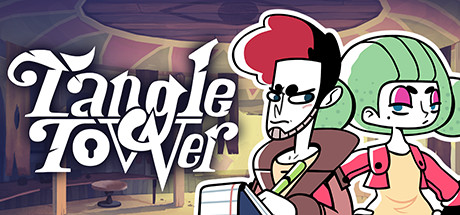 Tangle Tower Cover Image