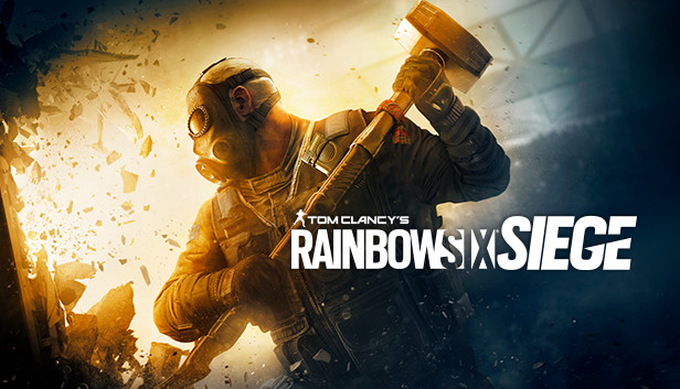 Save 60% on Tom Clancy's Rainbow Six® Siege on Steam