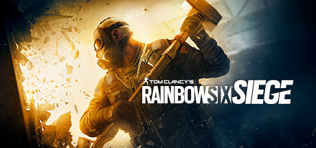 Tom Clancy's Rainbow Six® Siege Cover Image