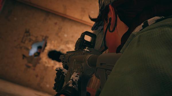 Скриншот №6 к Tom Clancys Rainbow Six® Siege