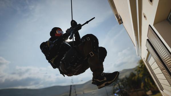 Скриншот №16 к Tom Clancys Rainbow Six® Siege