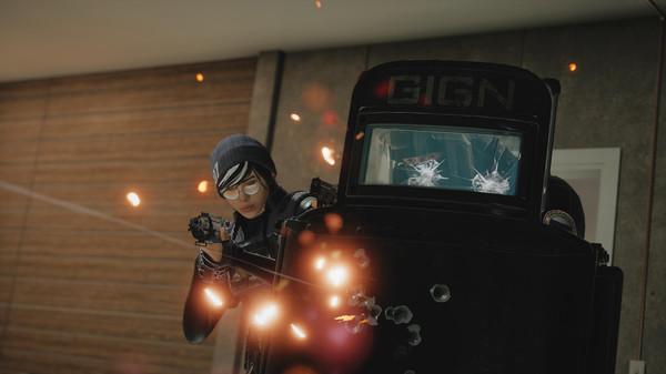 Rainbow Six Siege (R6) скриншот