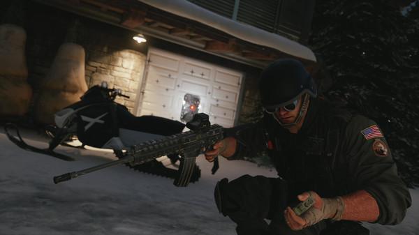 Скриншот №3 к Tom Clancys Rainbow Six® Siege