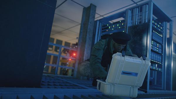 Скриншот №15 к Tom Clancys Rainbow Six® Siege