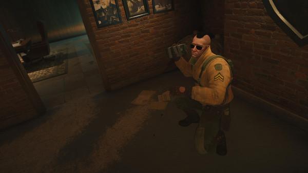Скриншот №17 к Tom Clancys Rainbow Six® Siege