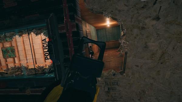 Скриншот №5 к Tom Clancys Rainbow Six® Siege