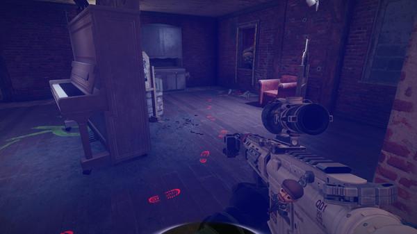 Скриншот №12 к Tom Clancys Rainbow Six® Siege