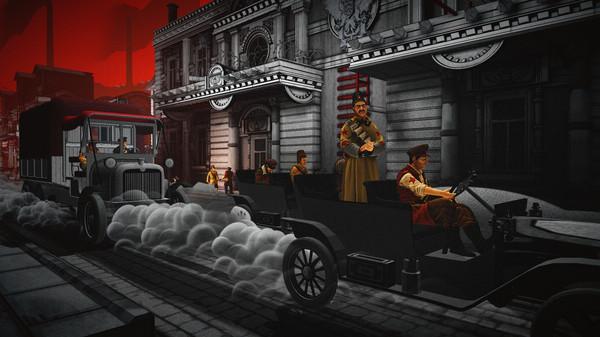 Скриншот №10 к Assassins Creed® Chronicles Russia