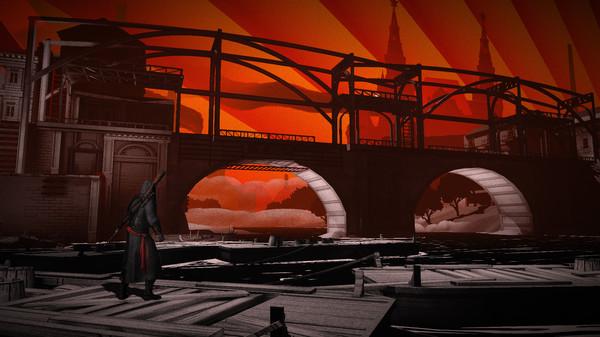 Скриншот №7 к Assassins Creed® Chronicles Russia