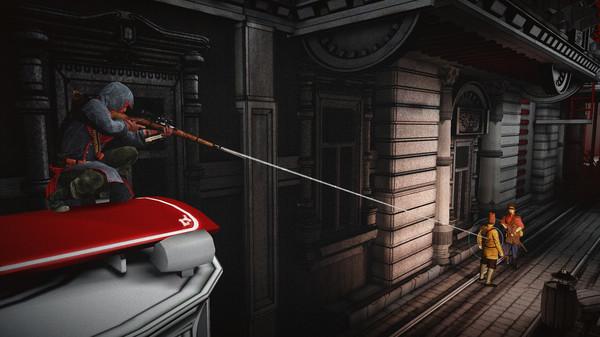 Скриншот №9 к Assassins Creed® Chronicles Russia