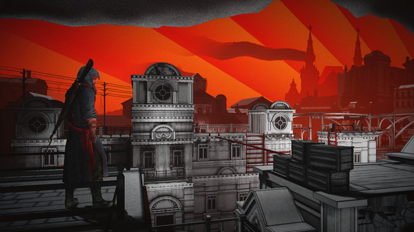 Скриншот №11 к Assassins Creed® Chronicles Russia