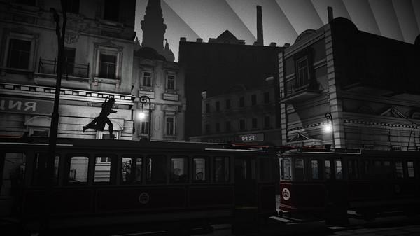 Скриншот №4 к Assassins Creed® Chronicles Russia
