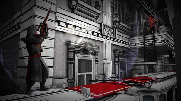 Скриншот №2 к Assassins Creed® Chronicles Russia