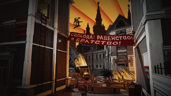 Скриншот №8 к Assassins Creed® Chronicles Russia