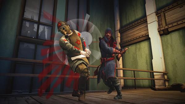 Скриншот №6 к Assassins Creed® Chronicles Russia