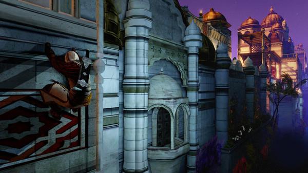 Скриншот №1 к Assassins Creed® Chronicles India