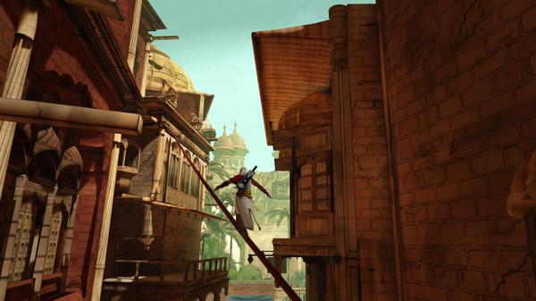 Скриншот №6 к Assassins Creed® Chronicles India
