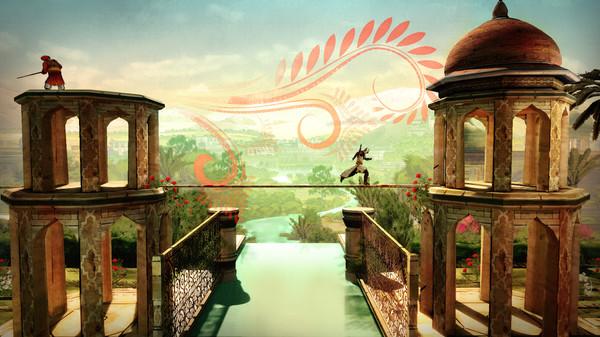 Скриншот №9 к Assassins Creed® Chronicles India