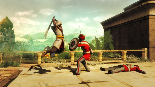 Скриншот №10 к Assassins Creed® Chronicles India