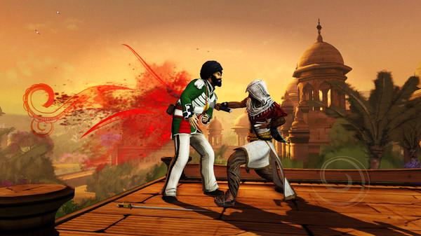 Скриншот №5 к Assassins Creed® Chronicles India