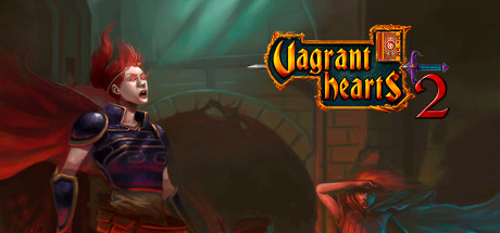 Game Banner Vagrant Hearts 2