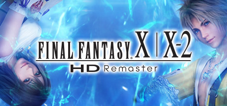 FINAL FANTASY X/X-2 HD Remaster Cover Image