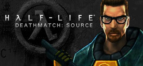 Half-Life Deathmatch: Source Cover Image
