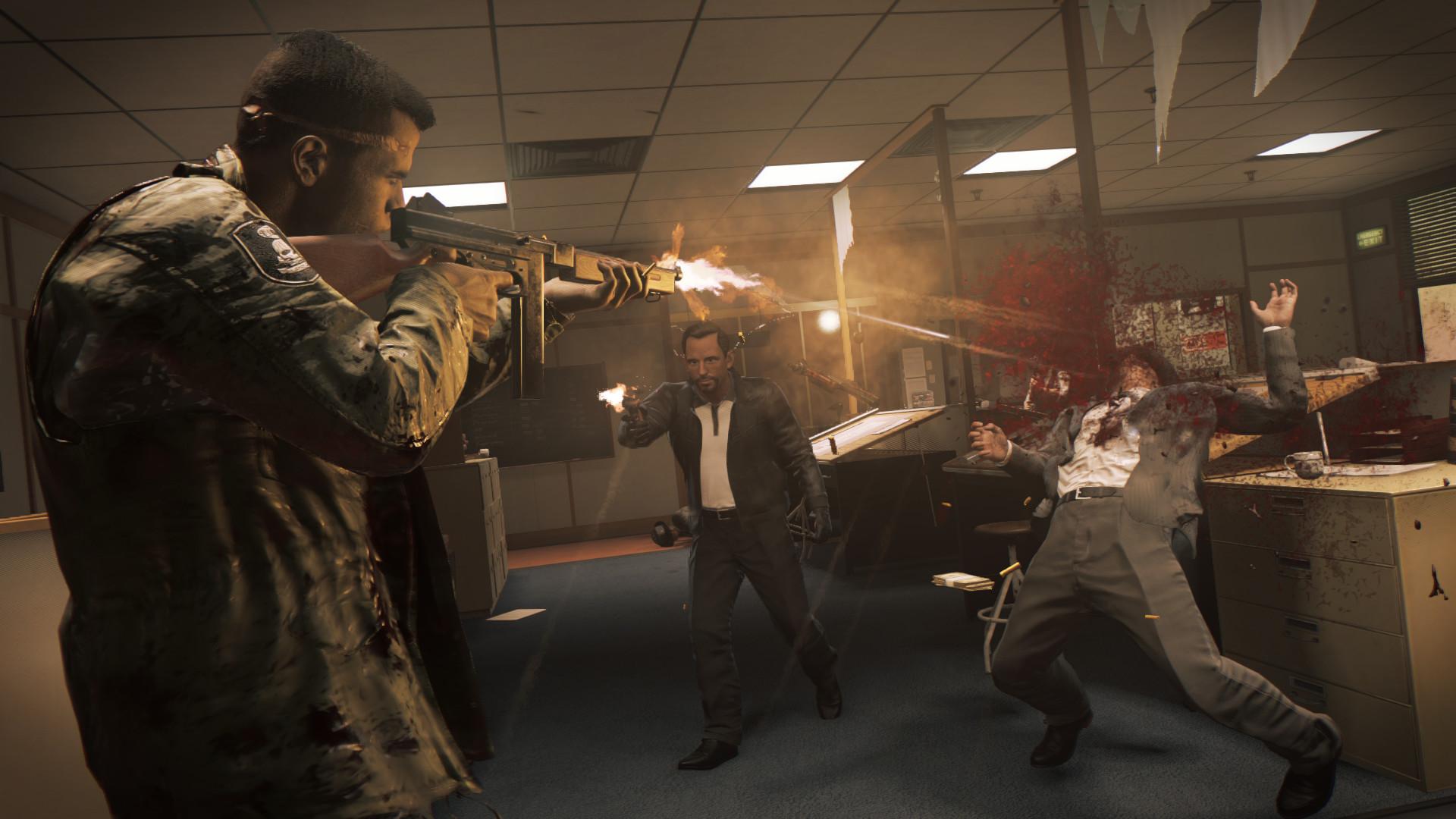 Mafia III Screenshot 1