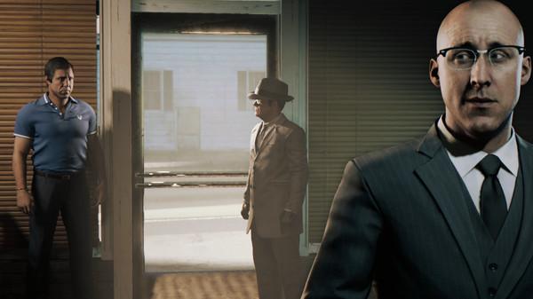 Mafia III скриншот