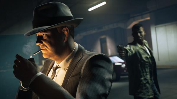 Скриншот №16 к Mafia III Definitive Edition