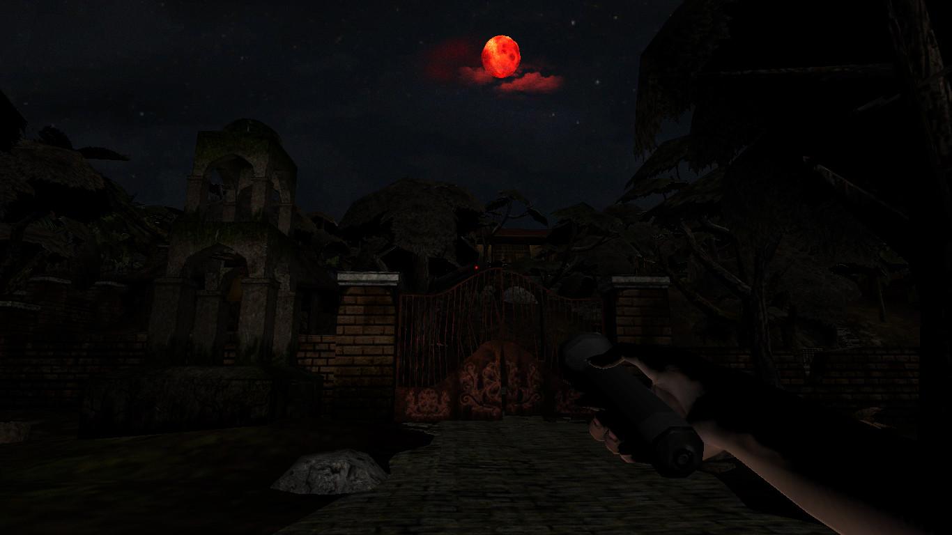 Nightfall Escape Screenshot 1