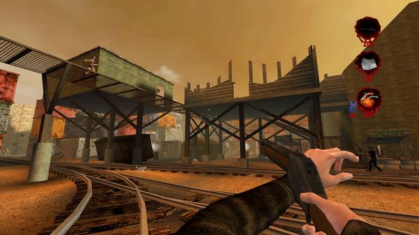 Скриншот №6 к POSTAL 2 Paradise Lost