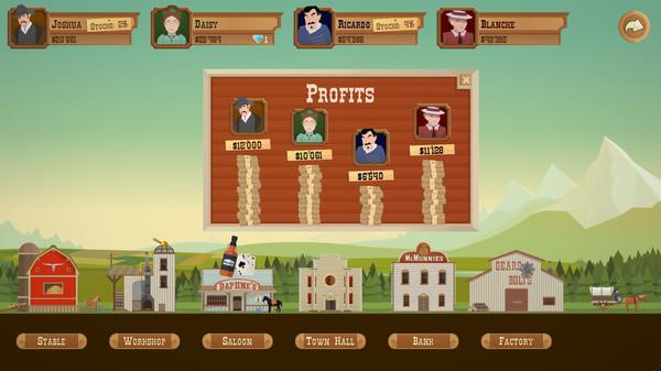 Скриншот №12 к Turmoil