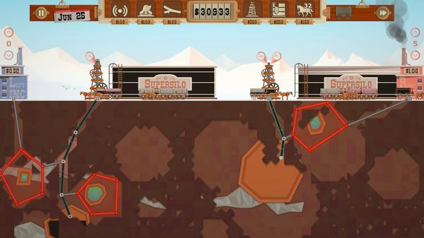 Скриншот №9 к Turmoil