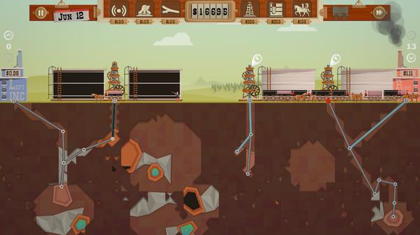 Скриншот №7 к Turmoil