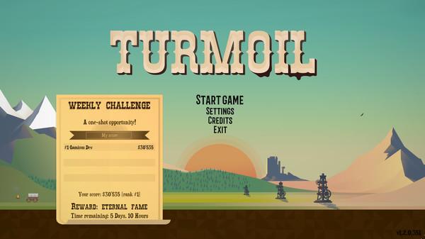 Скриншот №18 к Turmoil