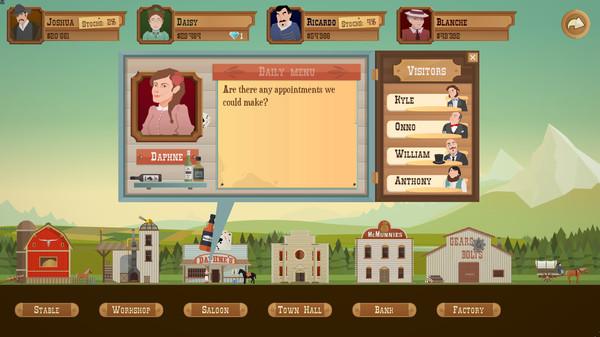 Скриншот №6 к Turmoil