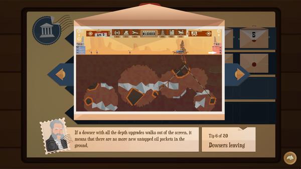 Скриншот №16 к Turmoil