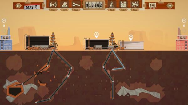 Скриншот №5 к Turmoil