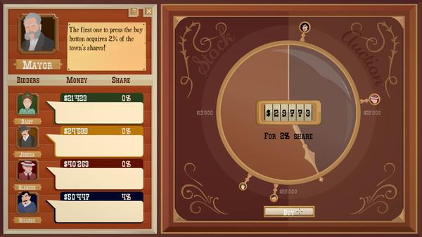 Скриншот №11 к Turmoil