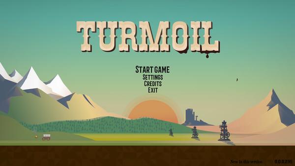 Скриншот №1 к Turmoil
