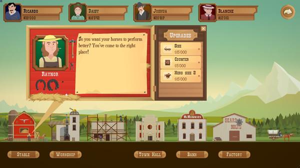 Скриншот №4 к Turmoil