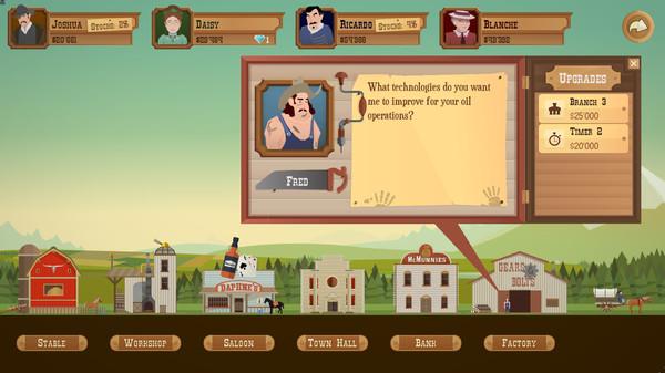 Скриншот №10 к Turmoil