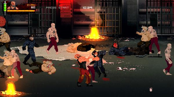 Скриншот №6 к Mother Russia Bleeds
