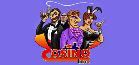 Casino Inc. Cover Image