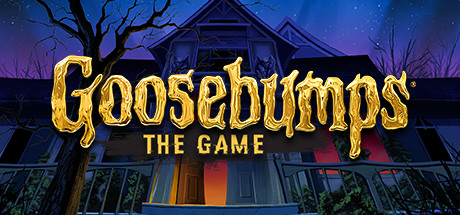 Goosebumps: The Game Cover Image
